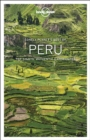 Lonely Planet Best of Peru - Book