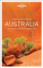 Lonely Planet Best of Australia - Book