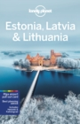 Lonely Planet Estonia, Latvia & Lithuania - Book