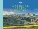 National Parks of Europe - Book