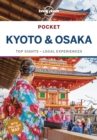 Lonely Planet Pocket Kyoto & Osaka - Book