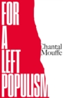 For a Left Populism - Book