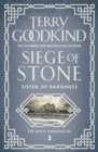 Siege of Stone - eBook