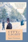 City of Light : The Rebuilding of Paris - eBook