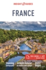 Insight Guides France (Travel Guide with Free eBook) - Book