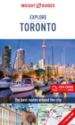 Insight Guides Explore Toronto (Travel Guide with Free eBook) - Book