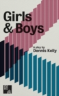 Girls and Boys - eBook