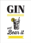 Gin and Bear It - eBook