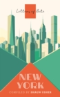 Letters of Note: New York - Book