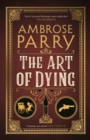 The Art of Dying - Book