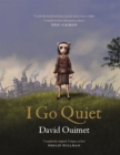 I Go Quiet - eBook