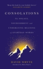 Consolations : The Solace, Nourishment and Underlying Meaning of Everyday Words - Book
