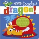 Never Touch a Dragon - Book