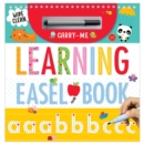 Easel Book Learning - Book