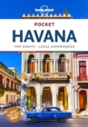 Lonely Planet Pocket Havana - Book