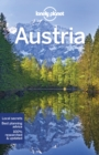 Lonely Planet Austria - Book
