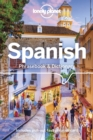 Lonely Planet Spanish Phrasebook & Dictionary - Book