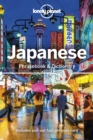 Lonely Planet Japanese Phrasebook & Dictionary - Book