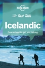Lonely Planet Fast Talk Icelandic - Book