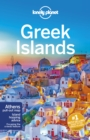 Lonely Planet Greek Islands - Book