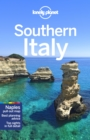 Lonely Planet Southern Italy - Book