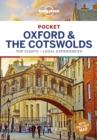 Lonely Planet Pocket Oxford & the Cotswolds - Book