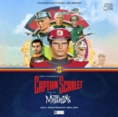 Captain Scarlet and the Mysterons - 50th Anniversary Set - Book