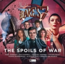 Blake's 7 - The Spoils of War - Book
