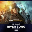 The Diary of River Song Series 7 - Book