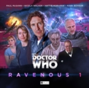Doctor Who - Ravenous 1 - Book