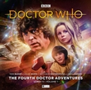 The Fourth Doctor Adventures Series 9 - Volume 1 - Book