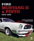Ford Mustang II & Pinto 1970 to 80 - Book