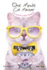 The One Minute Cat Manager : Sixty seconds to feline Shangri-la - Book