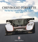 Chevrolet Corvette : The first four decades of racing success 1956-1996 - Book