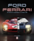 Ford versus Ferrari - eBook