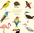 The Little Guide to Birds - Book