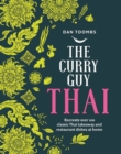 The Curry Guy Thai - Book