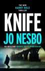 Knife : (Harry Hole 12) - Book