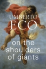 On the Shoulders of Giants - Book