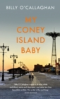 My Coney Island Baby - Book