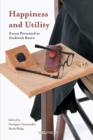 Happiness and Utility : Essays Presented to Frederick Rosen - Book