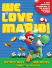 We Love Mario - Book