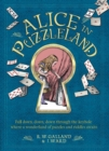 Alice in Puzzleland - Book