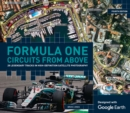 Formula One Circuits From Above - Book