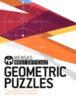 Mensa's Most Difficult Geometric Puzzles : Tricky puzzles to challenge every angle - Book