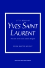 Little Book of Yves Saint Laurent - Book