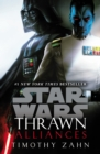 Thrawn: Alliances (Star Wars) - Book