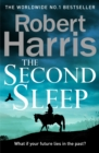 The Second Sleep : the Sunday Times #1 bestselling novel - Book