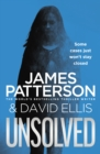 Unsolved - Book