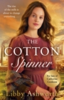 The Cotton Spinner - Book